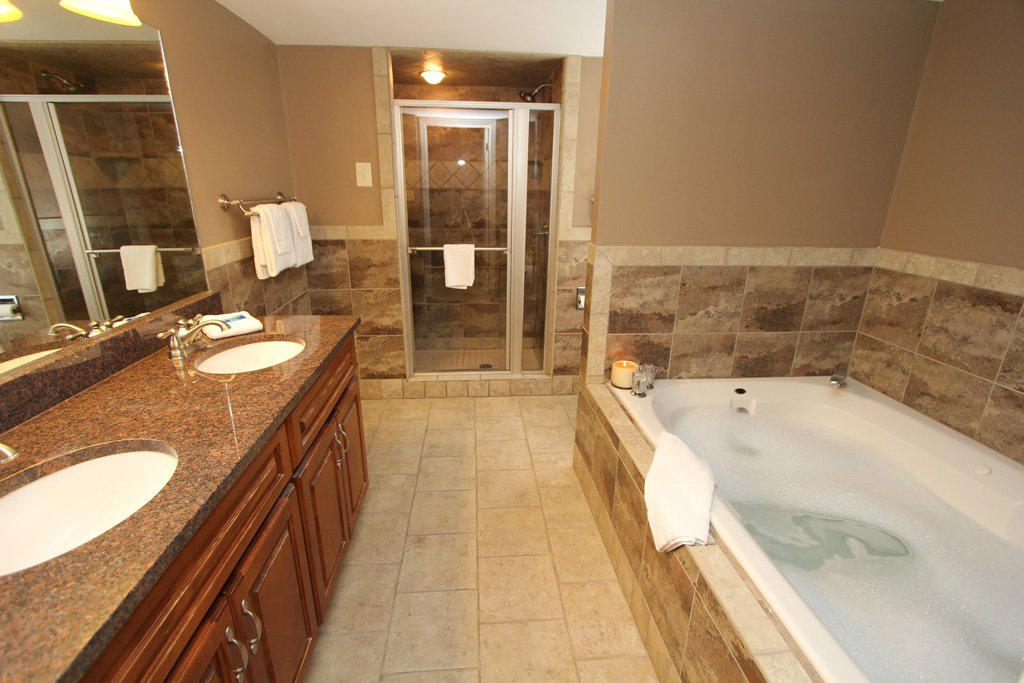 Photo of a Gatlinburg Condo named Level Three, Great River View - 309 - This is the tenth photo in the set.