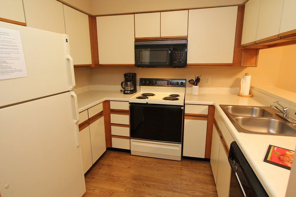 Photo of a Gatlinburg Condo named Level Four, Great River View - 405 - This is the sixth photo in the set.