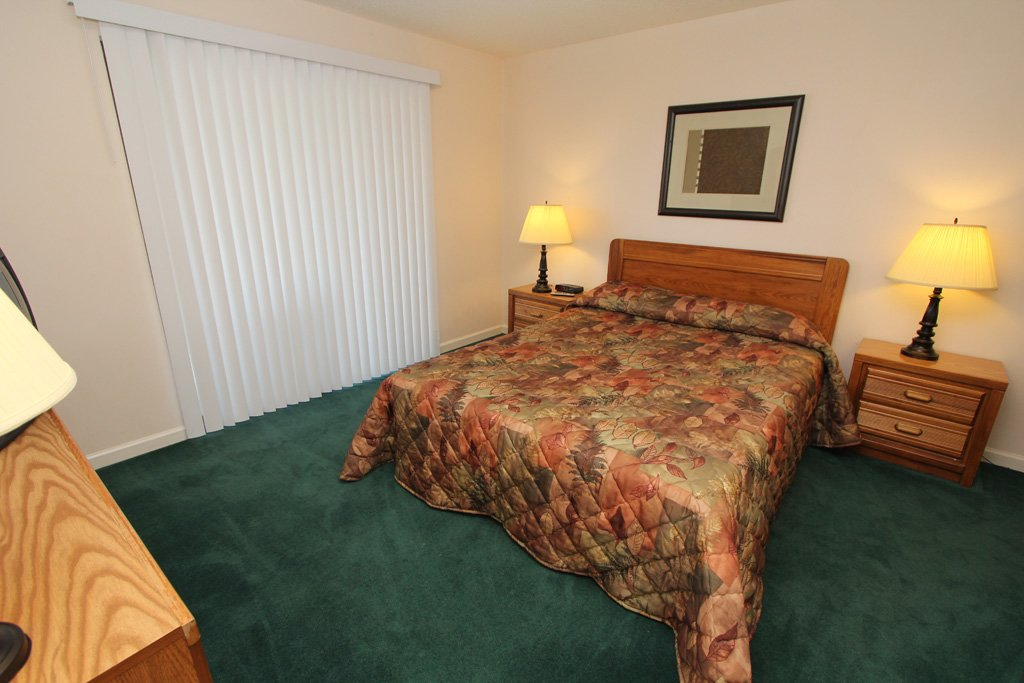 Photo of a Gatlinburg Condo named Level Four, Great River View - 405 - This is the eighth photo in the set.