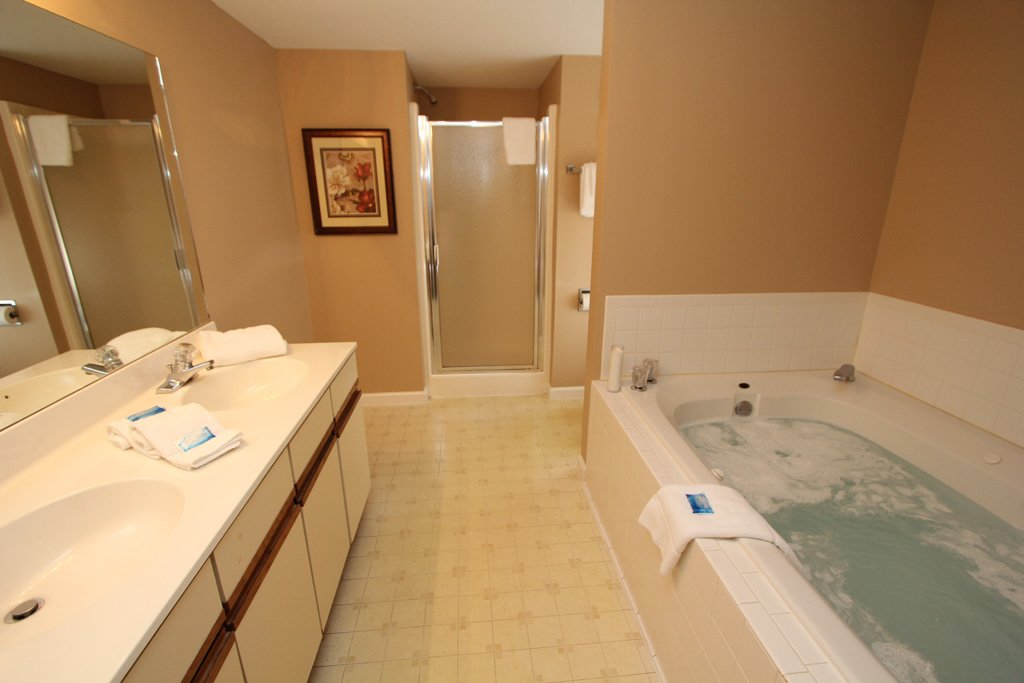 Photo of a Gatlinburg Condo named Level Three, Great River View - 303 - This is the tenth photo in the set.