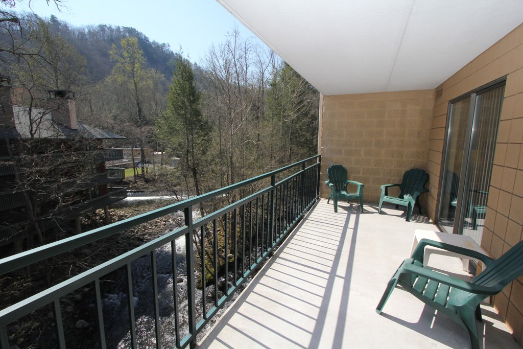 Photo of a Gatlinburg Condo named Level Three, Great River View - 303 - This is the fourteenth photo in the set.