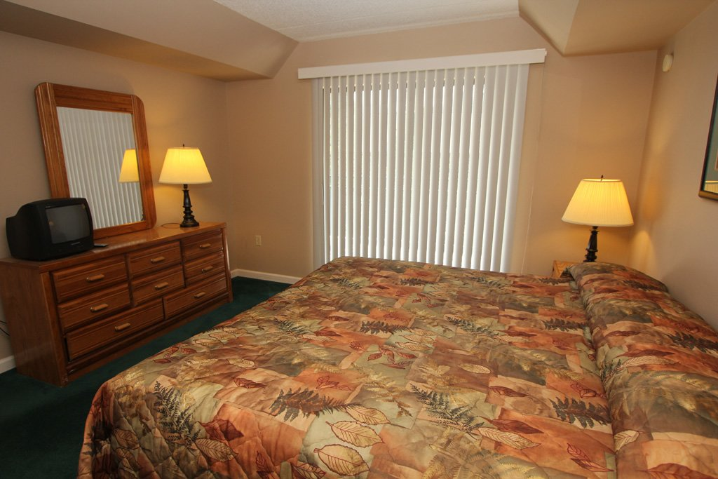 Photo of a Gatlinburg Condo named Level Three, Great River View - 303 - This is the seventh photo in the set.
