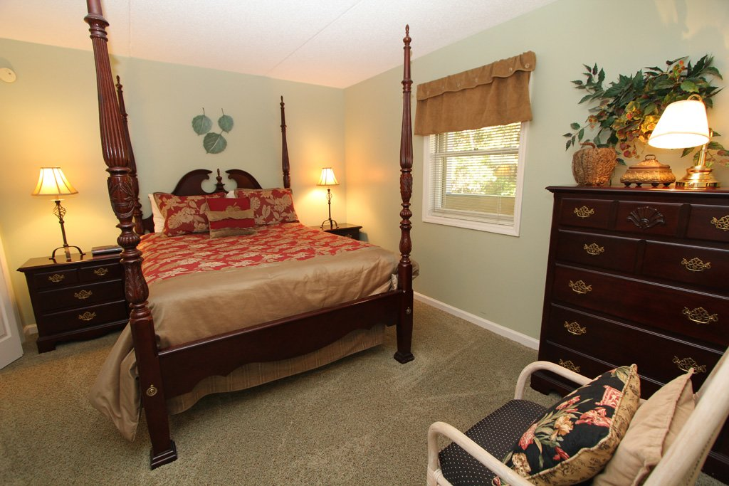 Photo of a Gatlinburg Condo named Level Three, Great River View - 309 - This is the eleventh photo in the set.