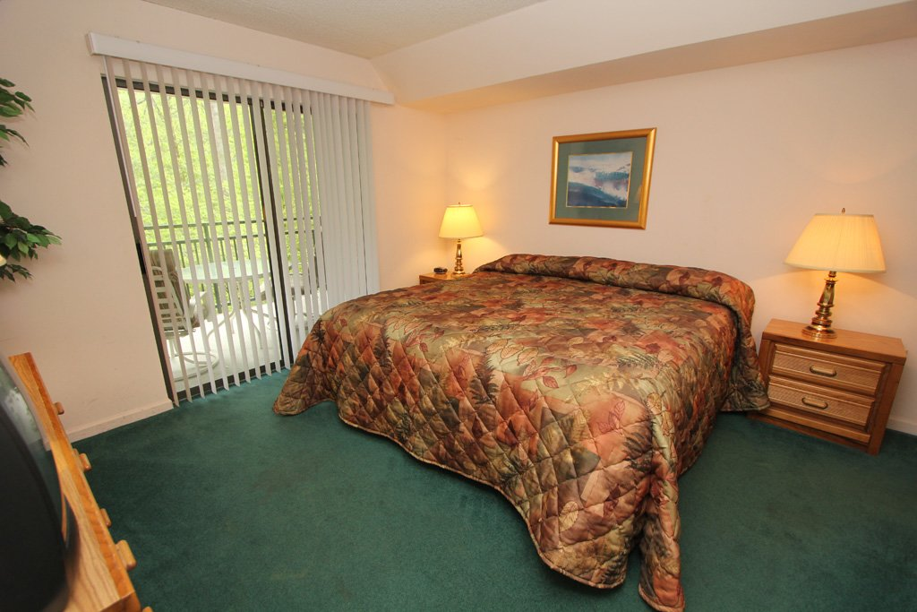 Photo of a Gatlinburg Condo named Level Three, Great River View - 311 - This is the eighth photo in the set.