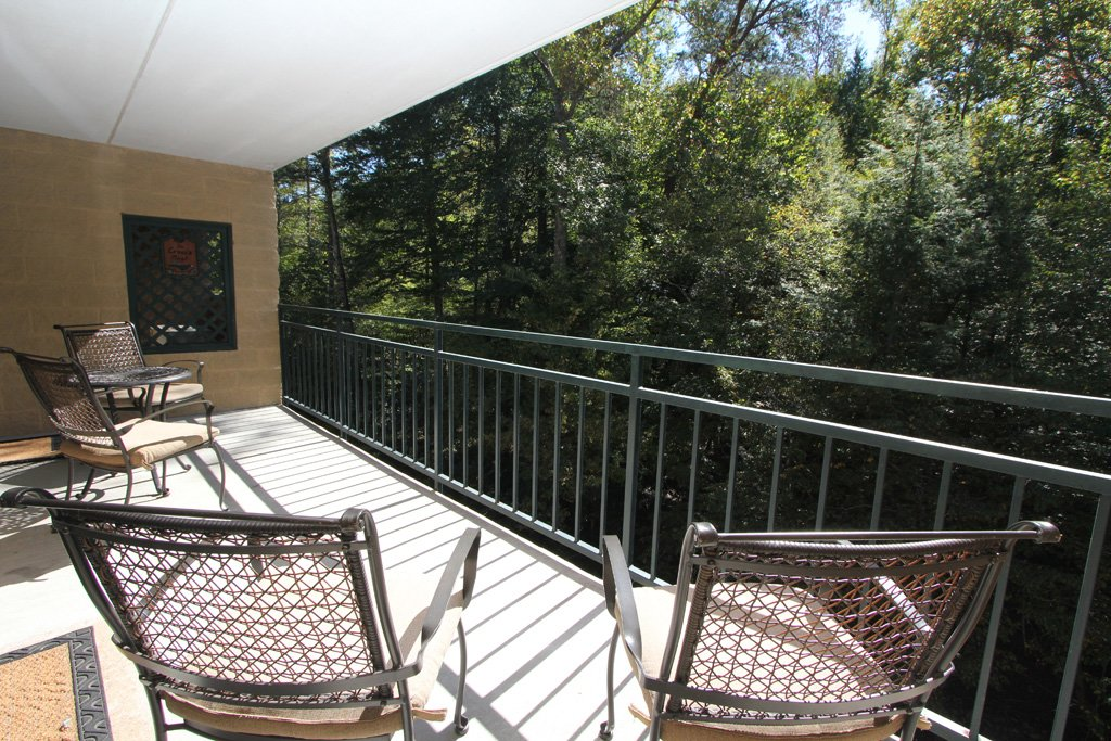 Photo of a Gatlinburg Condo named Level Three, Great River View - 309 - This is the fourteenth photo in the set.