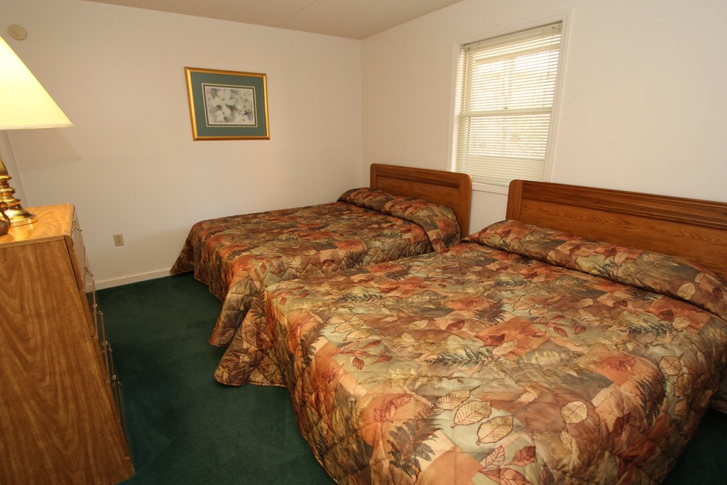 Photo of a Gatlinburg Condo named Level Two, Great River View - 209 - This is the tenth photo in the set.