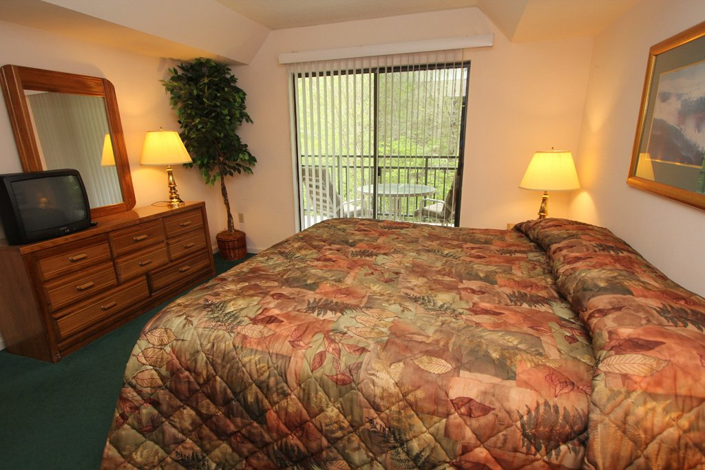 Photo of a Gatlinburg Condo named Level Three, Great River View - 311 - This is the seventh photo in the set.