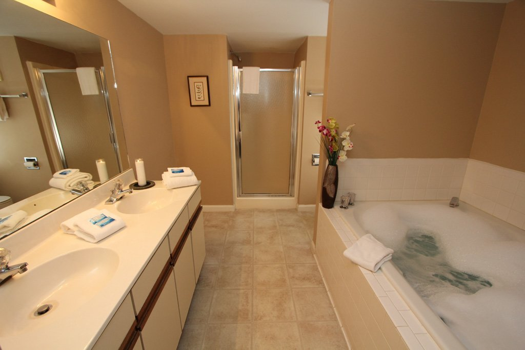 Photo of a Gatlinburg Condo named Level Two, Great River View - 209 - This is the seventh photo in the set.