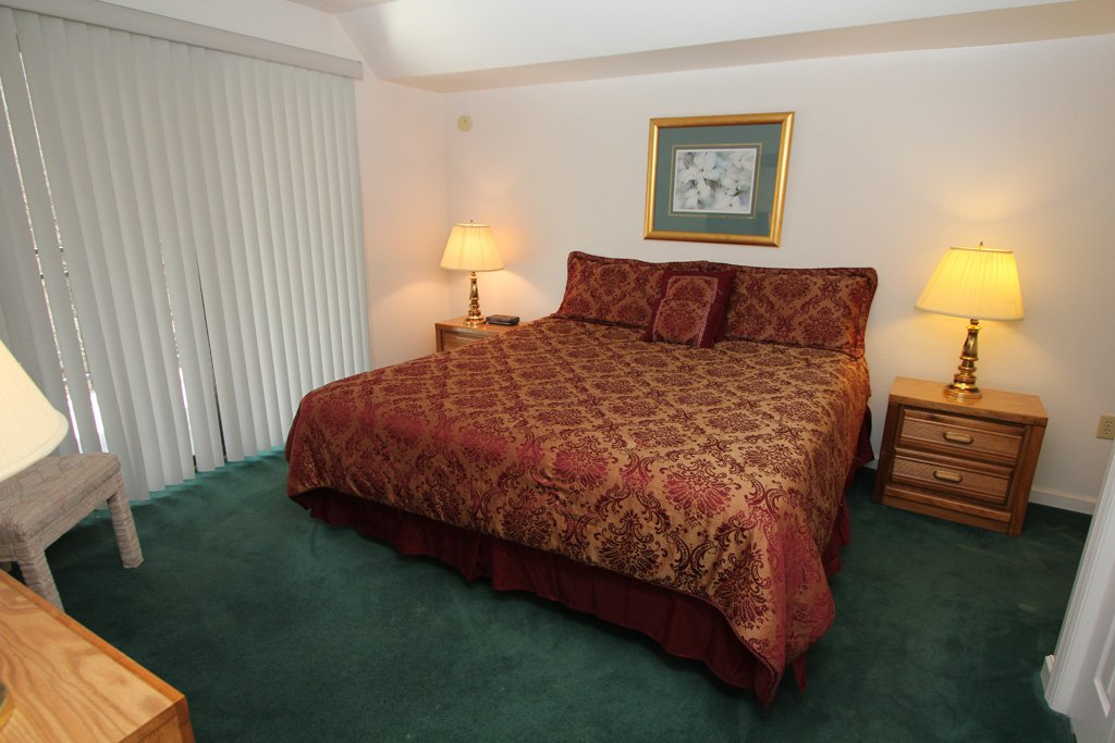 Photo of a Gatlinburg Condo named Level Two, Great River View - 209 - This is the ninth photo in the set.