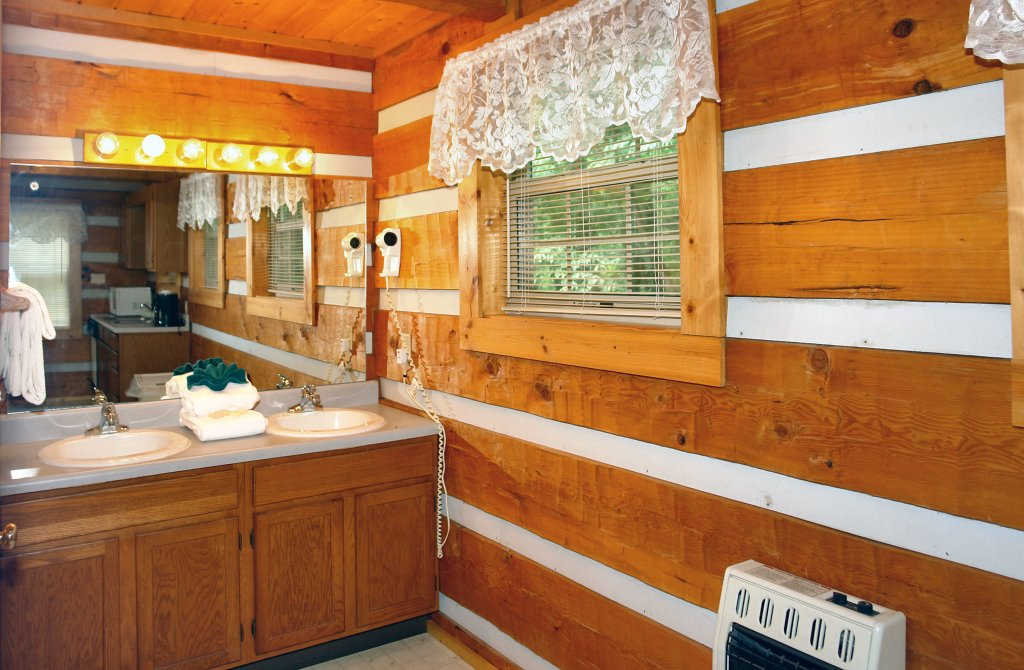 Photo of a Gatlinburg Cabin named Dream Weaver #1527 - This is the seventh photo in the set.