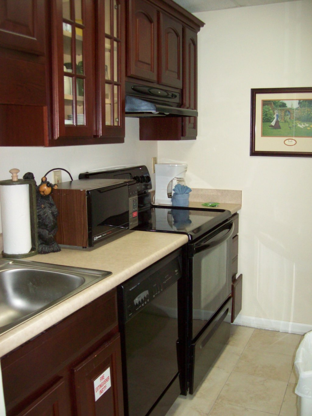 Photo of a Gatlinburg Condo named 402 - This is the seventh photo in the set.