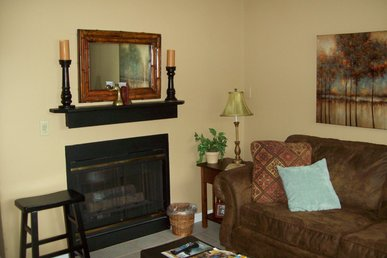 One Bedroom Condo Nestled In The Heart Of Gatlinburg (unit 508)