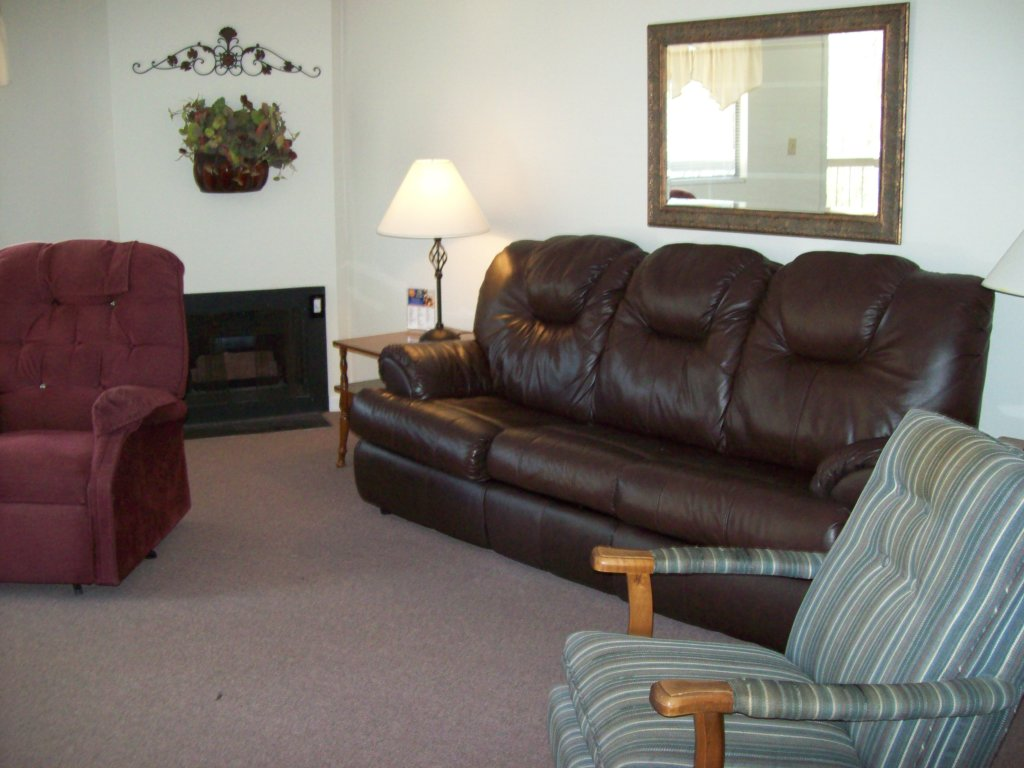 Photo of a Gatlinburg Condo named 5b - This is the first photo in the set.
