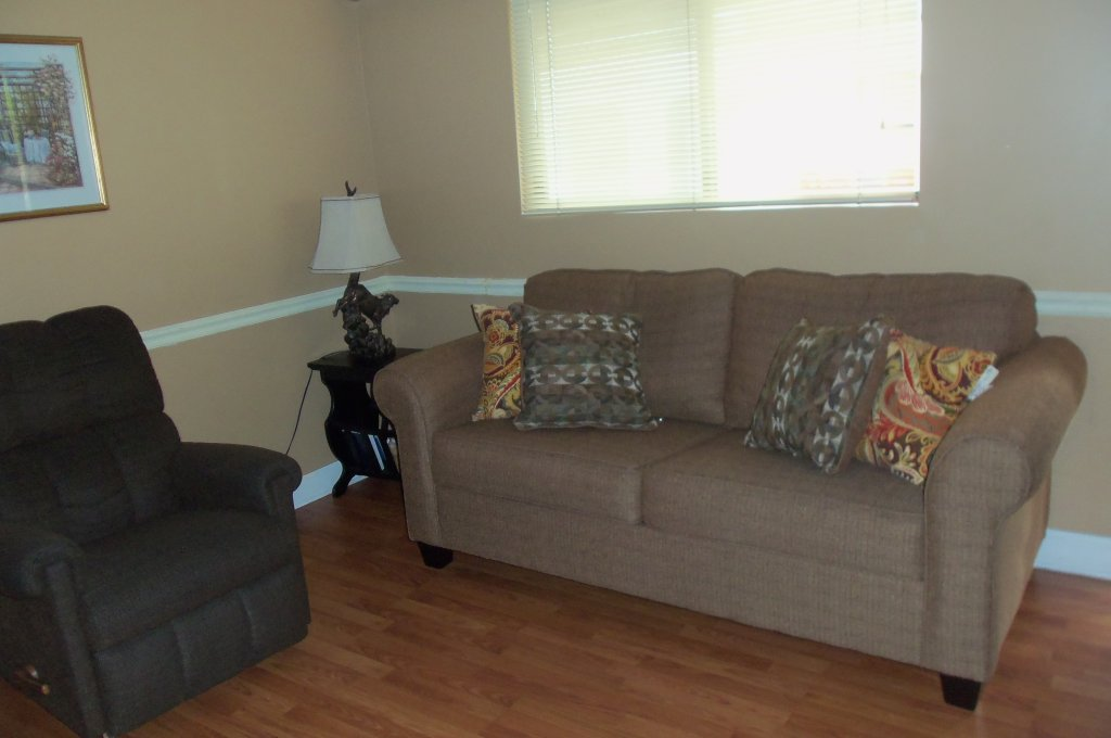 Photo of a Gatlinburg Condo named 413 - This is the second photo in the set.