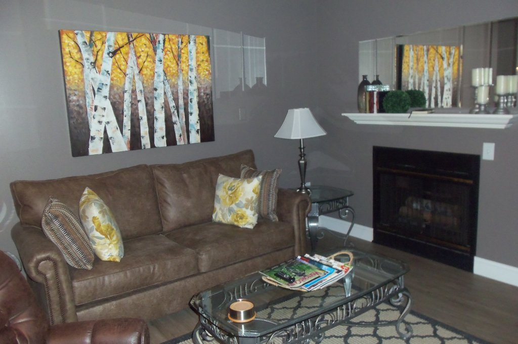 Photo of a Gatlinburg Condo named 402 - This is the first photo in the set.
