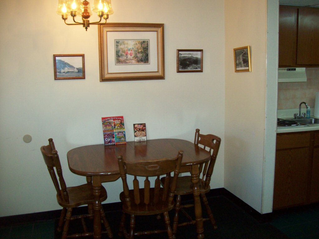 Photo of a Gatlinburg Condo named 412 - This is the third photo in the set.