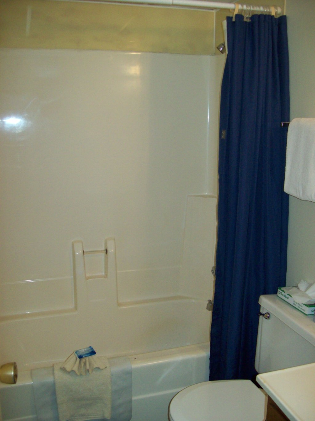 Photo of a Gatlinburg Condo named 412 - This is the fourth photo in the set.