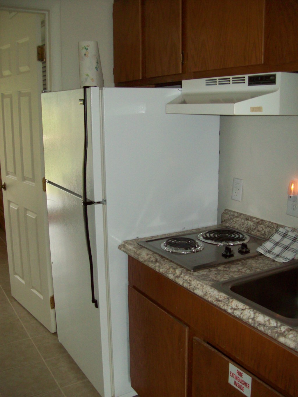 Photo of a Gatlinburg Condo named 509 - This is the ninth photo in the set.