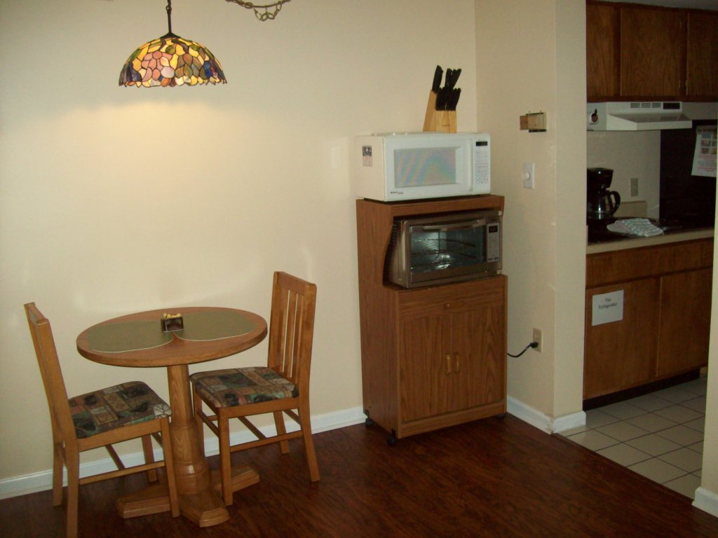 Photo of a Gatlinburg Condo named 203 - This is the third photo in the set.