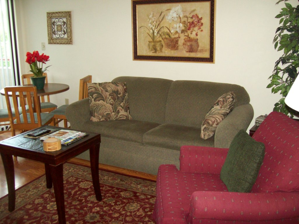 Photo of a Gatlinburg Condo named 501 - This is the first photo in the set.