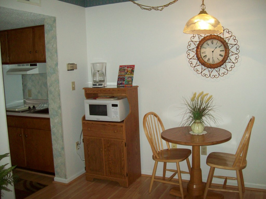 Photo of a Gatlinburg Condo named 411 - This is the fourth photo in the set.