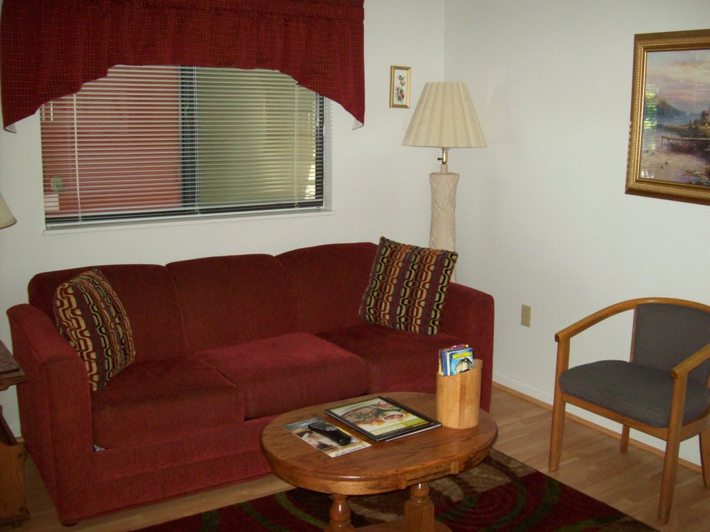 Photo of a Gatlinburg Condo named 411 - This is the fifth photo in the set.