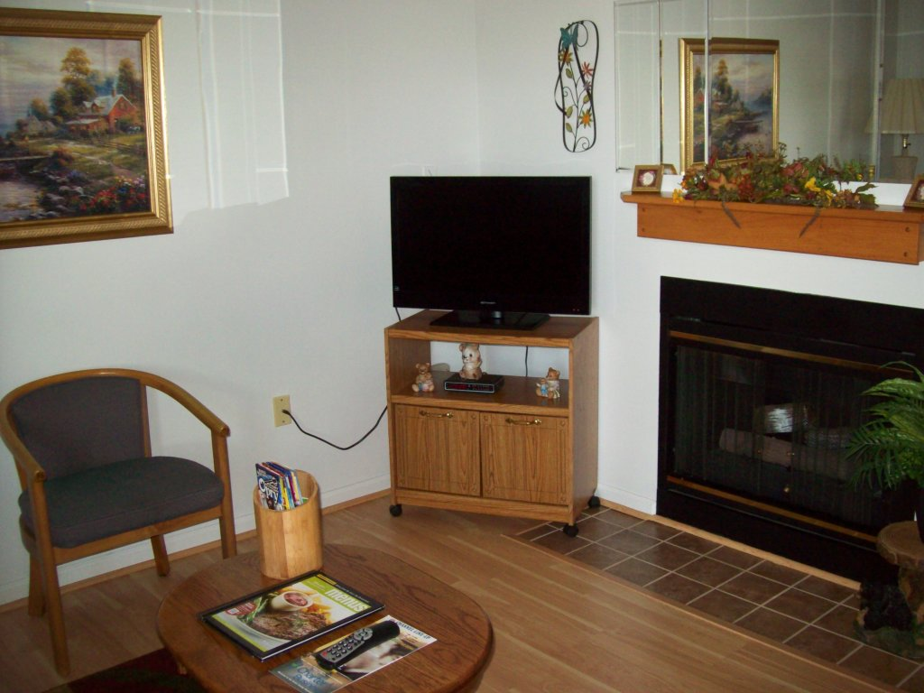 Photo of a Gatlinburg Condo named 411 - This is the first photo in the set.