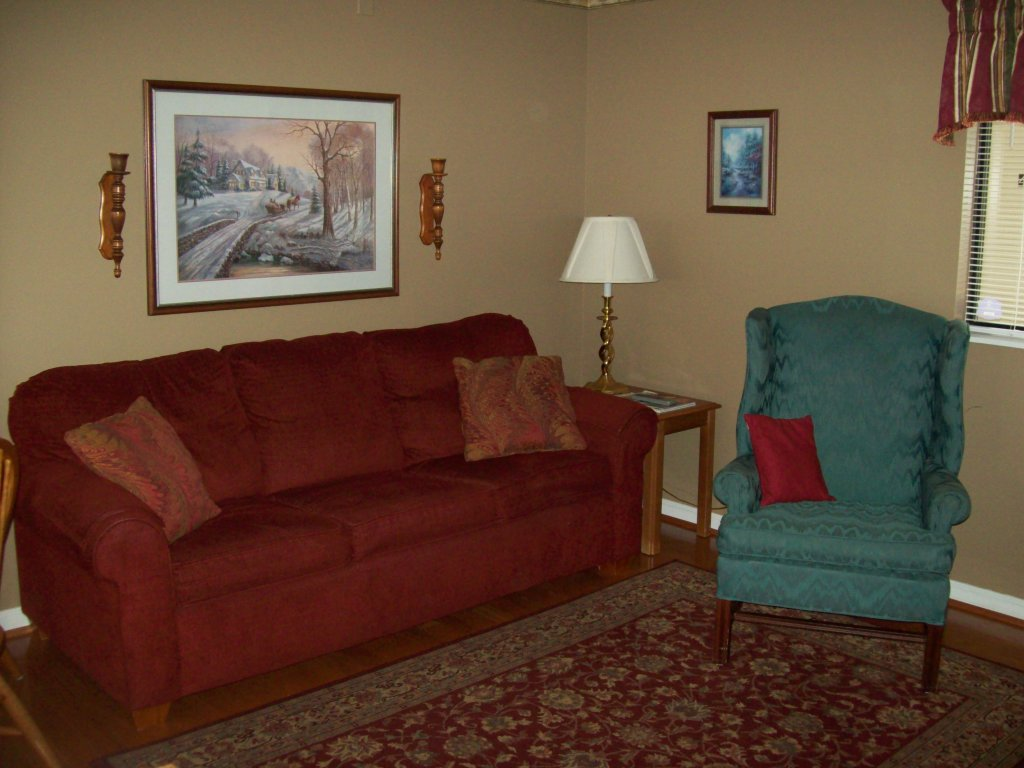 Photo of a Gatlinburg Condo named 401 - This is the first photo in the set.
