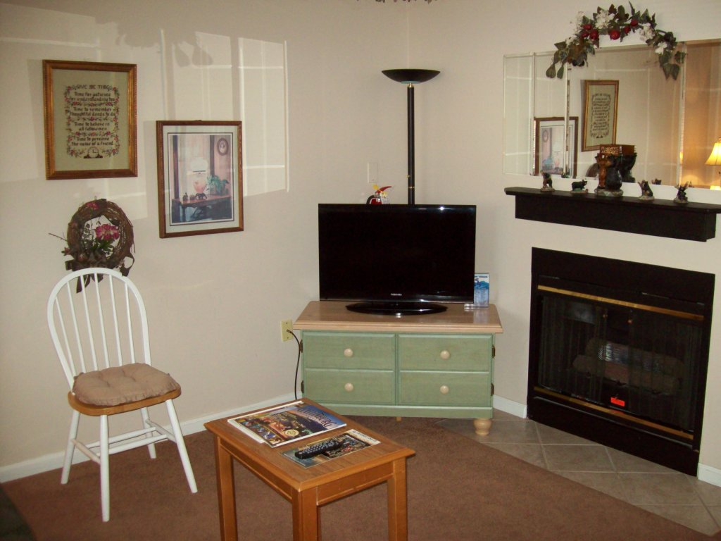 Photo of a Gatlinburg Condo named 409 - This is the first photo in the set.