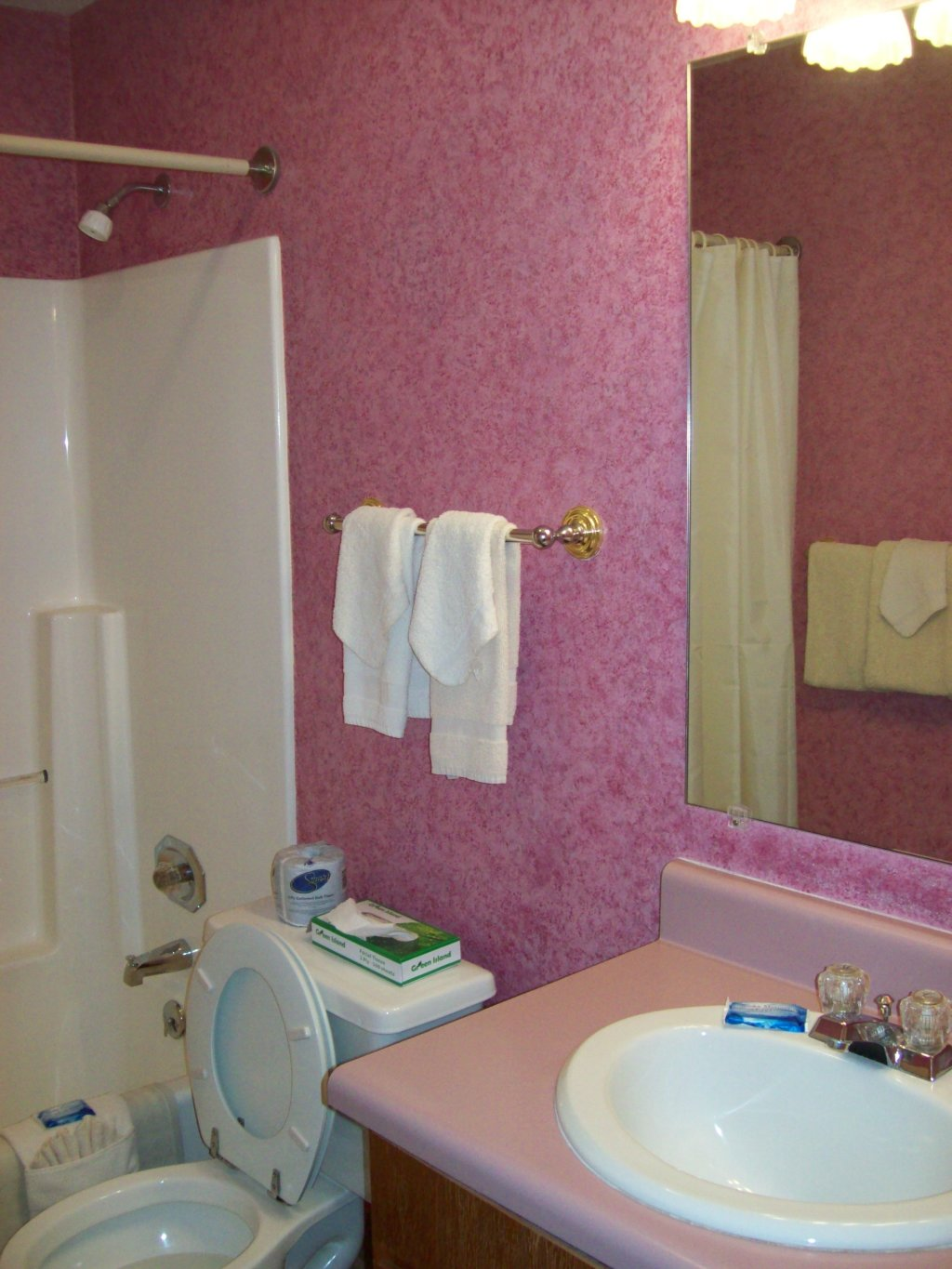 Photo of a Gatlinburg Condo named 401 - This is the seventh photo in the set.