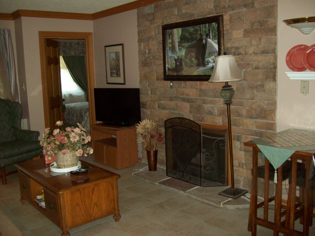 Photo of a Gatlinburg Condo named 408 - This is the first photo in the set.
