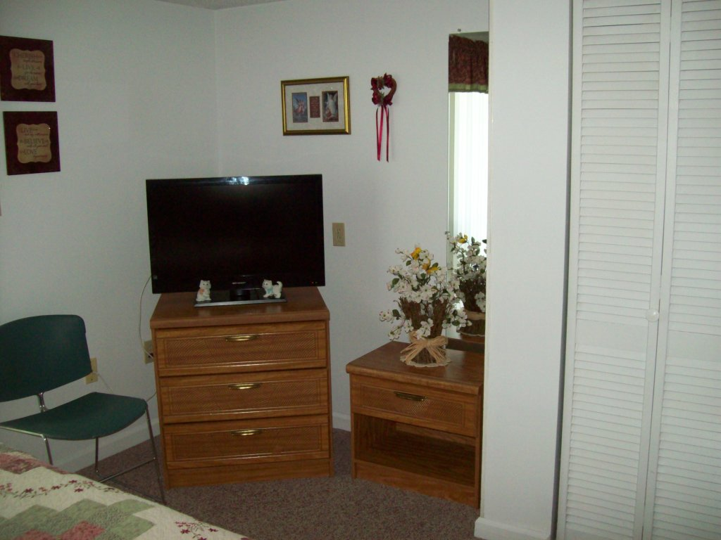 Photo of a Gatlinburg Condo named 411 - This is the sixth photo in the set.