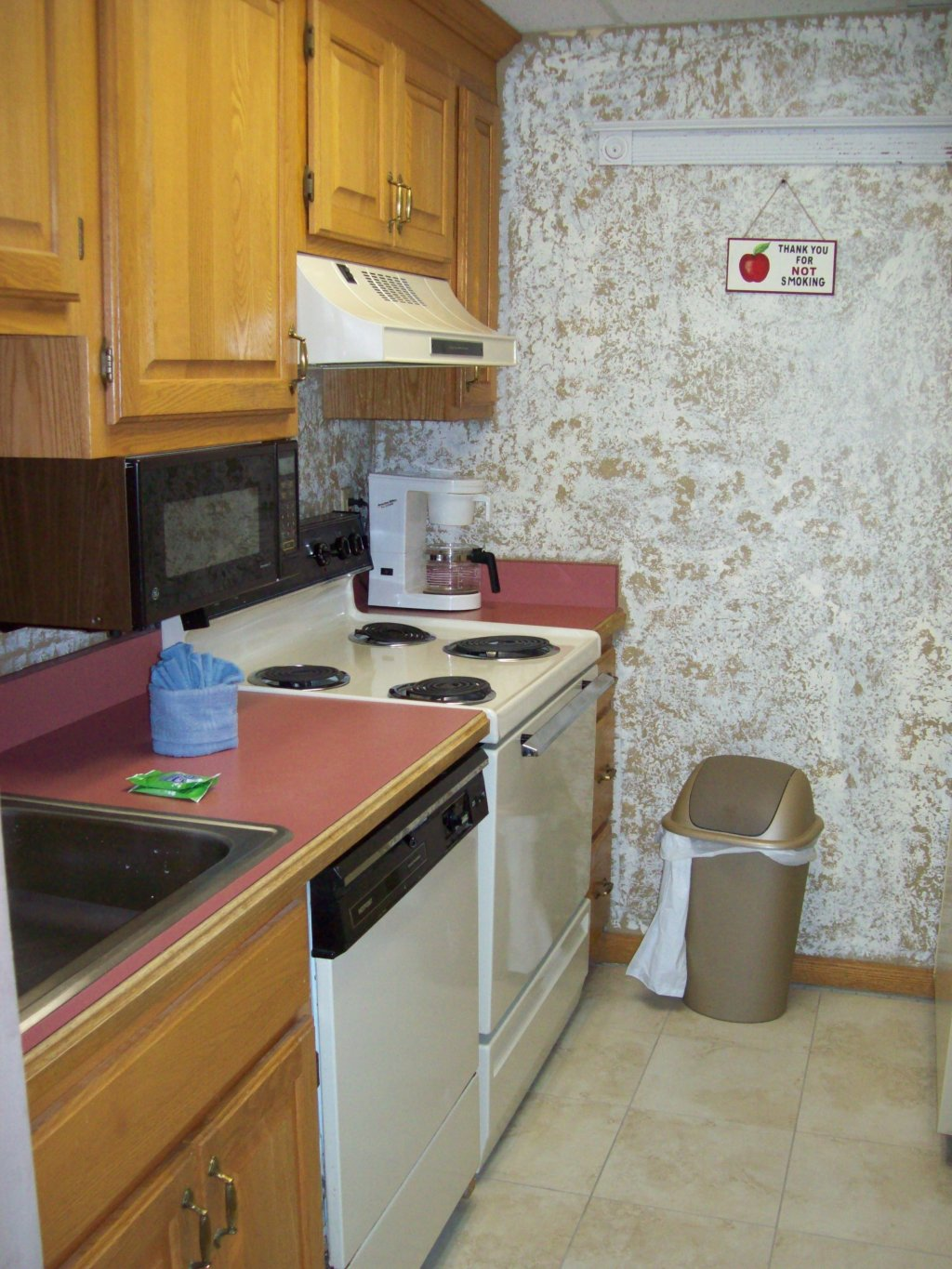 Photo of a Gatlinburg Condo named 408 - This is the ninth photo in the set.