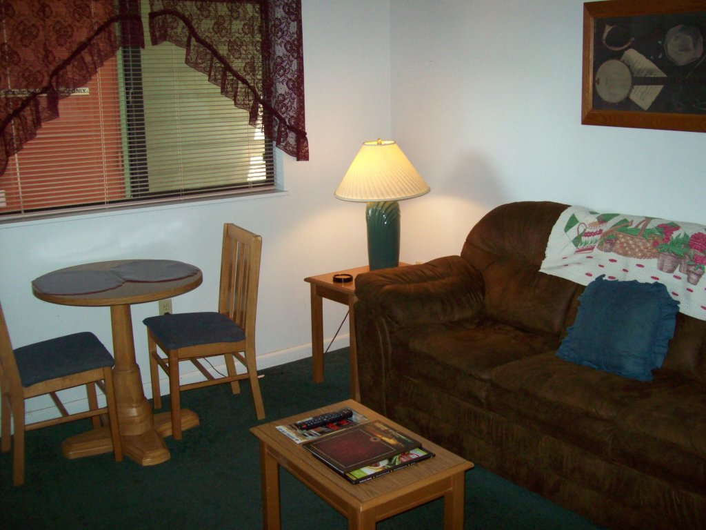 Photo of a Gatlinburg Condo named 511 - This is the fifth photo in the set.