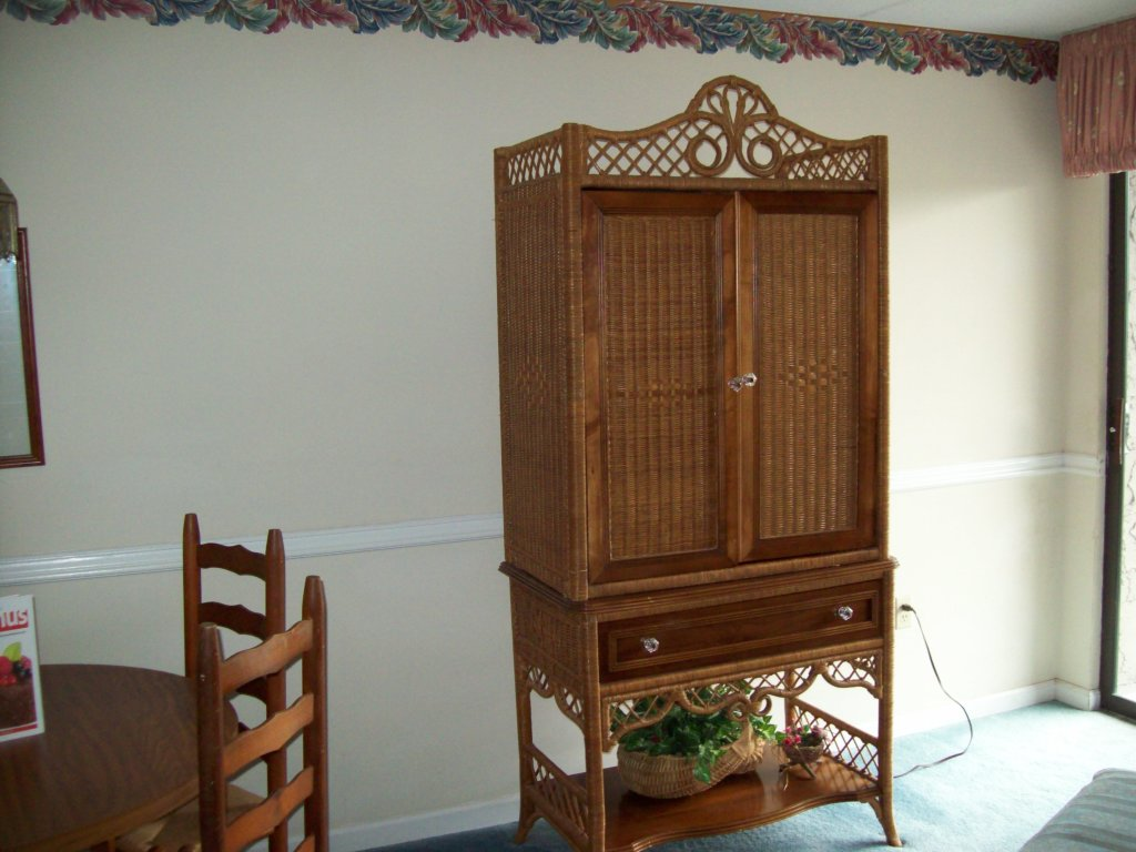 Photo of a Gatlinburg Condo named 606 - This is the sixth photo in the set.