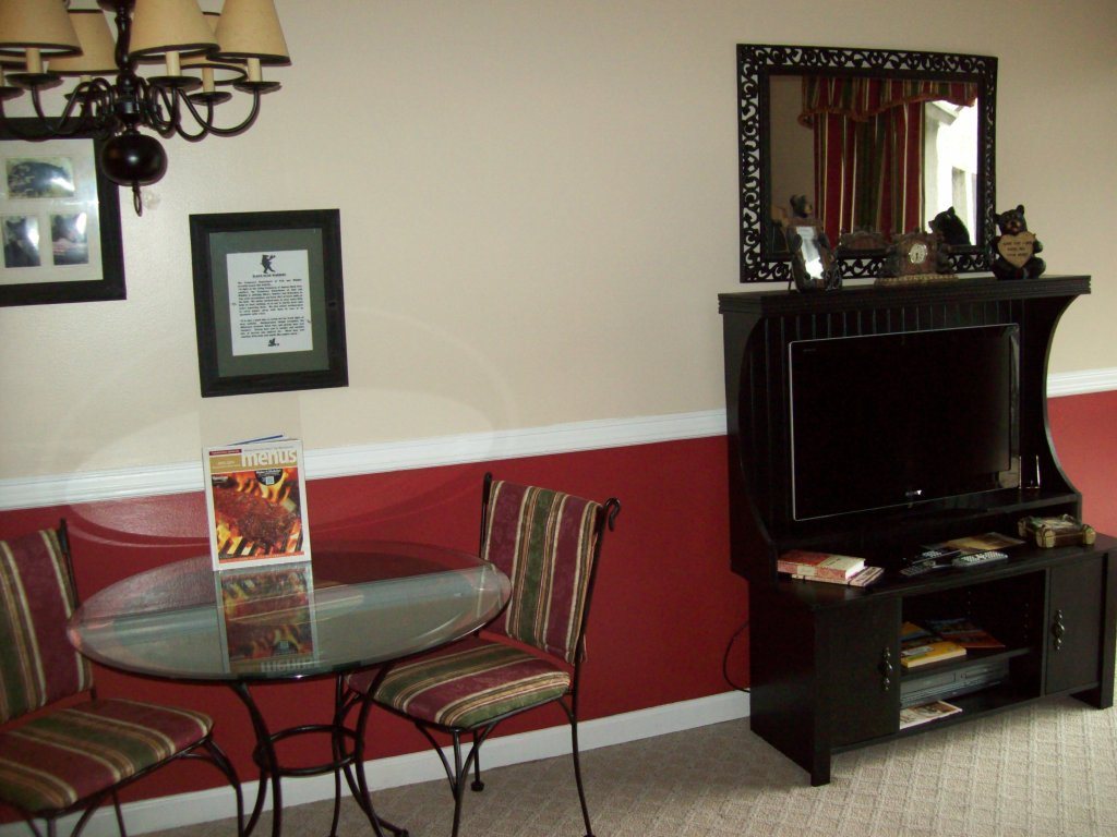 Photo of a Gatlinburg Condo named 709 - This is the fifth photo in the set.