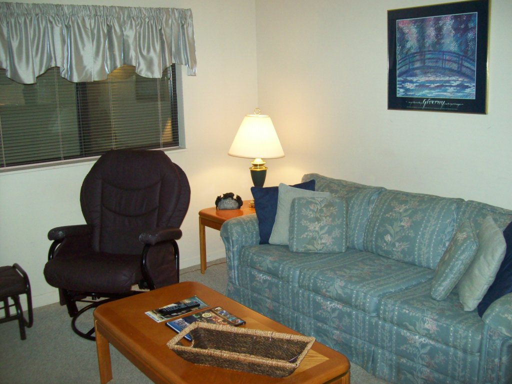 Photo of a Gatlinburg Condo named 502 - This is the eighth photo in the set.