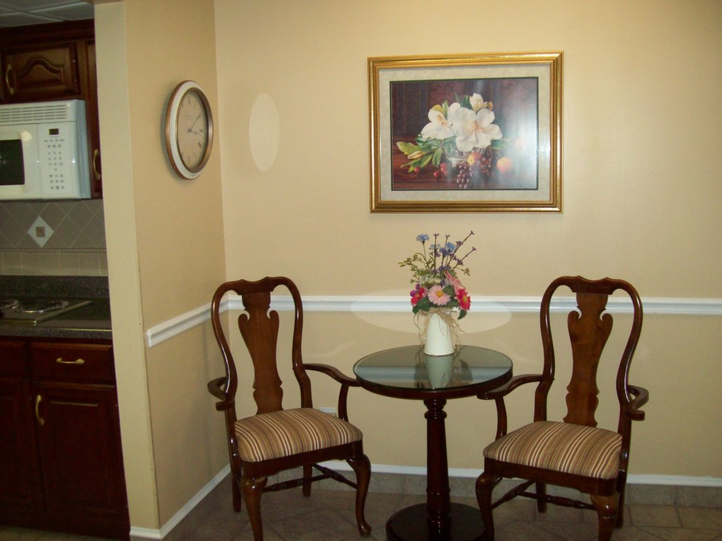 Photo of a Gatlinburg Condo named 107 - This is the fourth photo in the set.