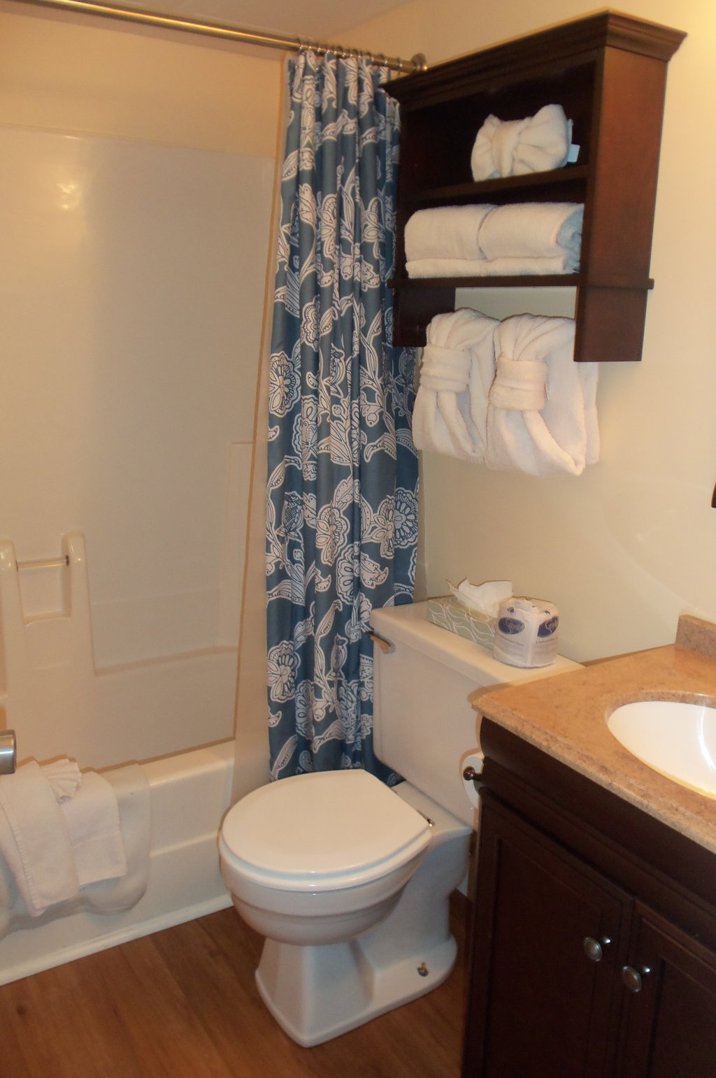 Photo of a Gatlinburg Condo named 403 - This is the eighth photo in the set.