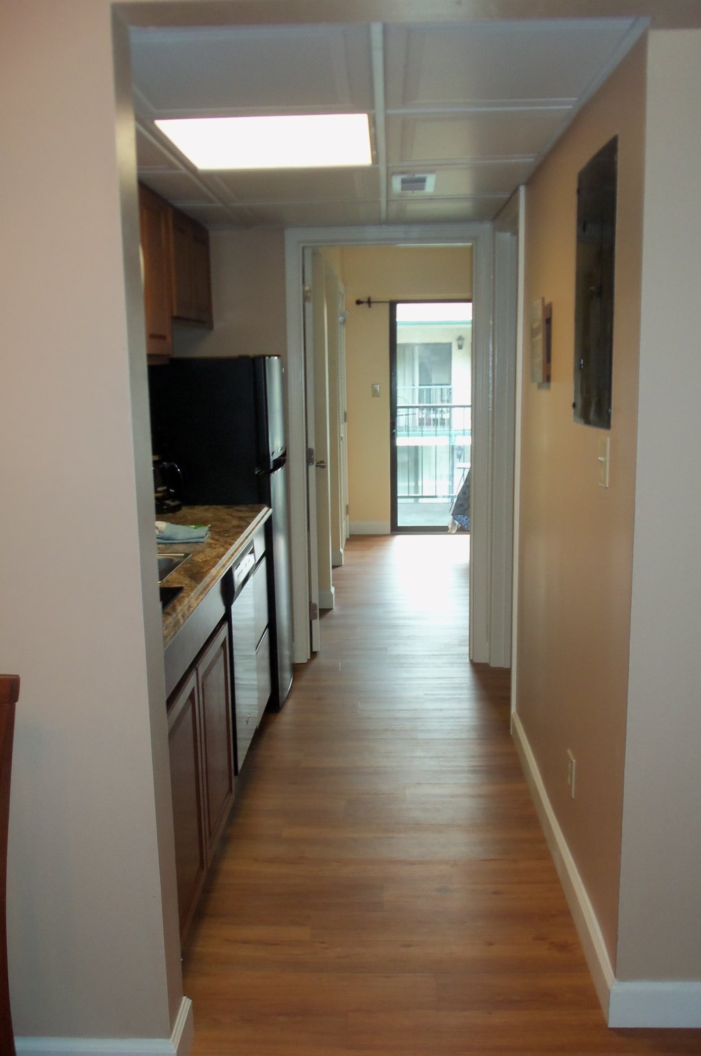 Photo of a Gatlinburg Condo named 403 - This is the second photo in the set.