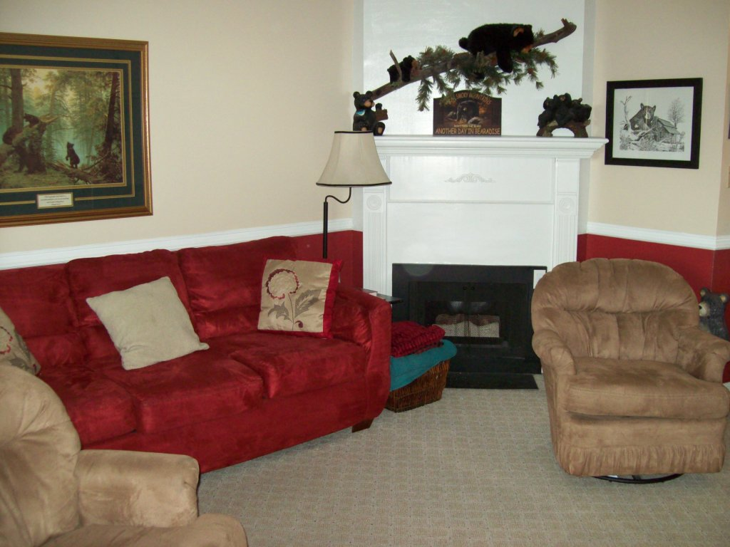 Photo of a Gatlinburg Condo named 709 - This is the first photo in the set.