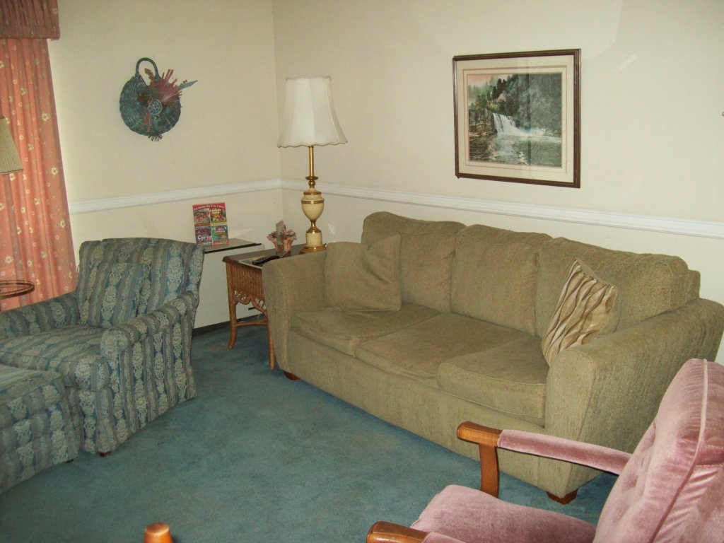 Photo of a Gatlinburg Condo named 606 - This is the first photo in the set.
