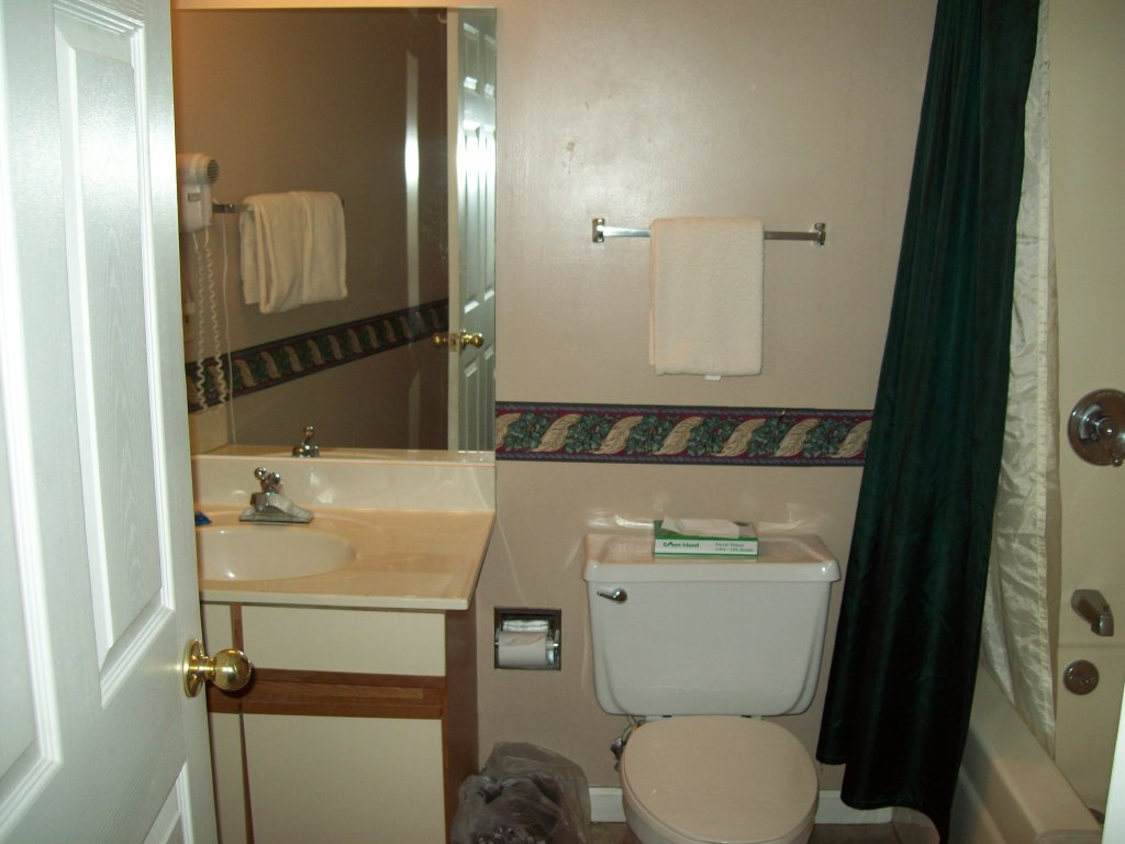 Photo of a Gatlinburg Condo named 203 - This is the sixth photo in the set.