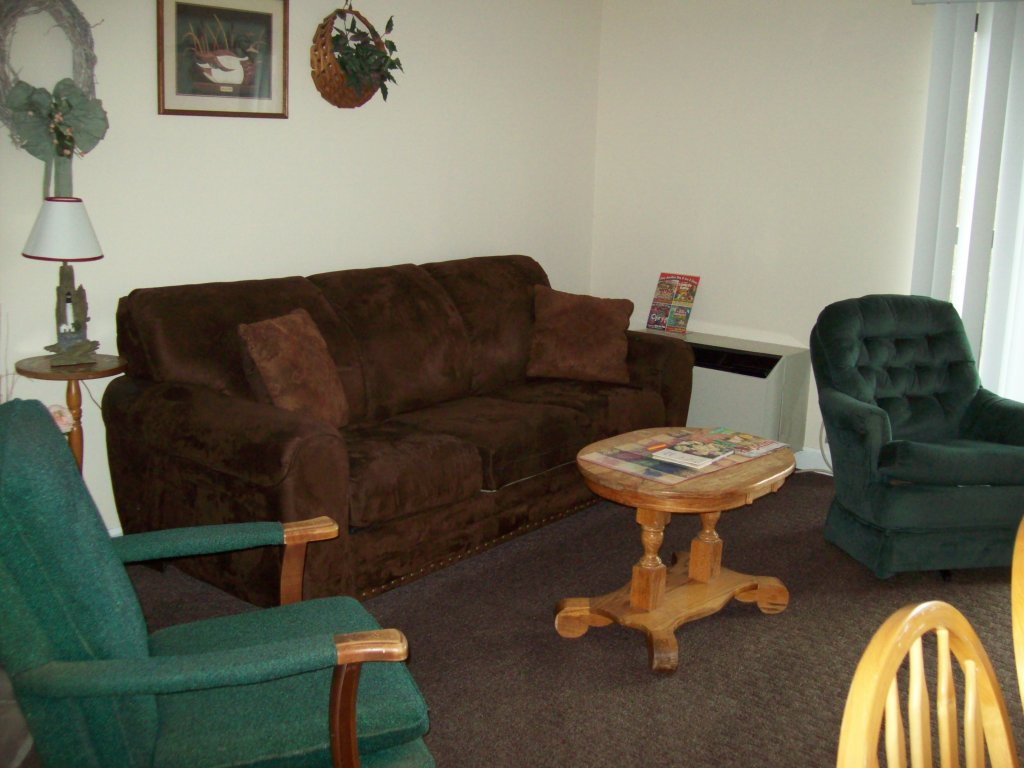 Photo of a Gatlinburg Condo named 605 - This is the eighth photo in the set.