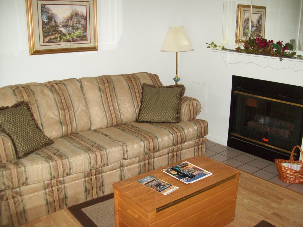 Photo of a Gatlinburg Condo named 309 - This is the first photo in the set.
