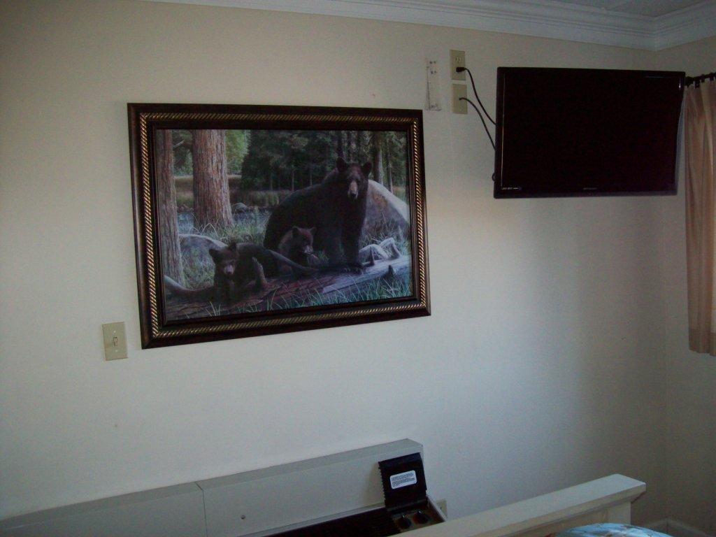 Photo of a Gatlinburg Condo named 407 - This is the twelfth photo in the set.