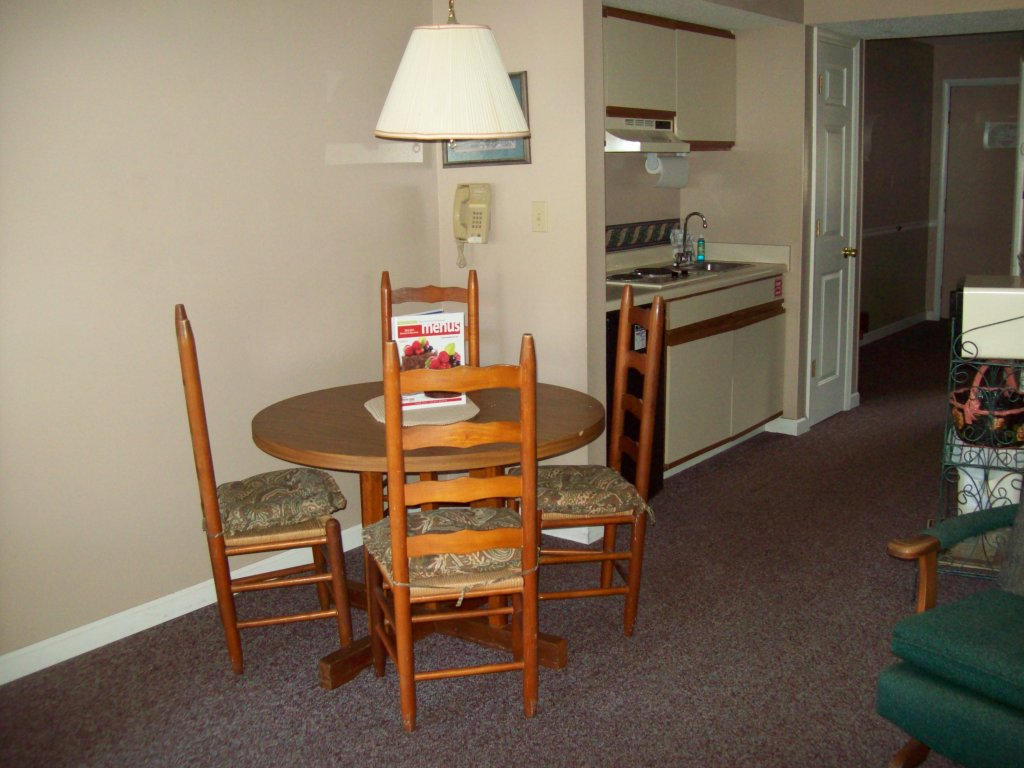 Photo of a Gatlinburg Condo named 203 - This is the eighth photo in the set.