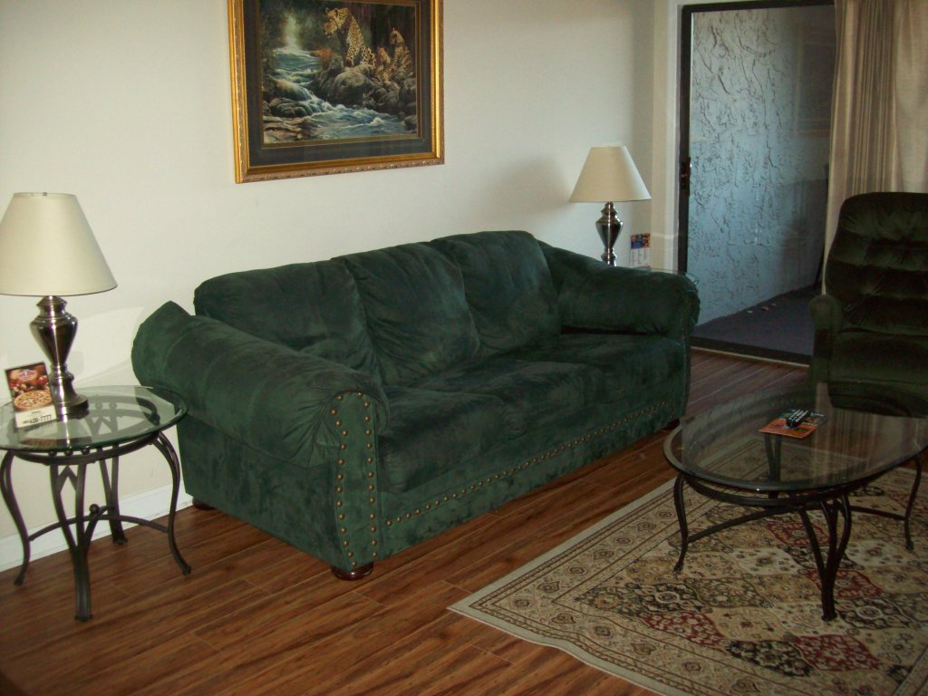 Photo of a Gatlinburg Condo named 407 - This is the first photo in the set.