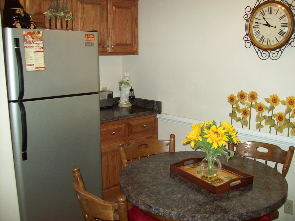Photo of a Gatlinburg Condo named 409 - This is the sixth photo in the set.
