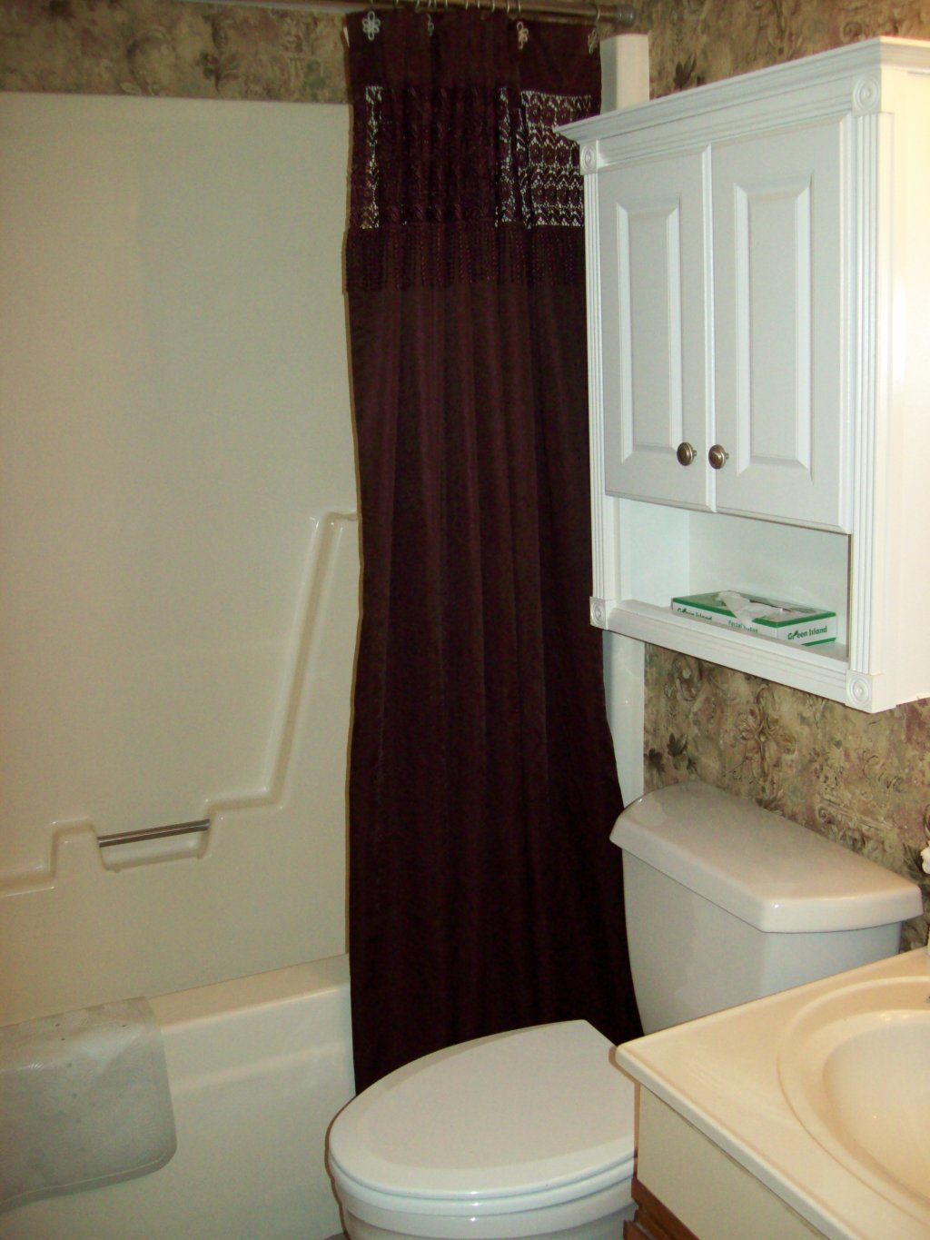 Photo of a Gatlinburg Condo named 712 - This is the fifth photo in the set.
